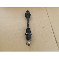 06 Mini Cooper S R50 R52 R53 #1048 Driver Left Axle