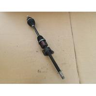 06 Mini Cooper S R50 R52 R53 #1048 Passenger Right Axle