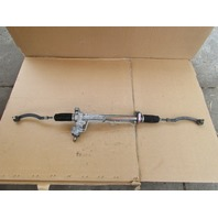 06 Mini Cooper S R50 R52 R53 #1048 Power Steering Rack & Pinion Assembly