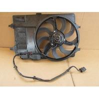 06 Mini Cooper S R50 R52 R53 #1048 OEM Radiator Cooling Fan & Shroud 7541092