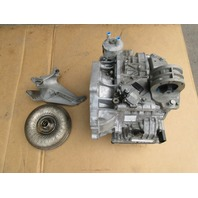06 Mini Cooper S R50 R52 R53 #1048 Automatic Transmission *TESTED*