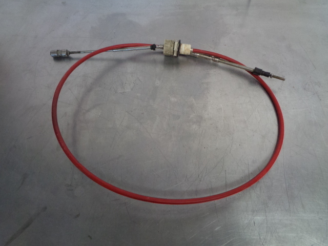 Reverse Cable For 1994 Yamaha WRA700 WaveRunner 3~WSM 002-058-05
