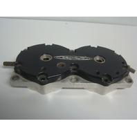 Yamaha Pro-Tec Performance Racing Aluminum Cylinder Head For 701 - 750 cc Motors