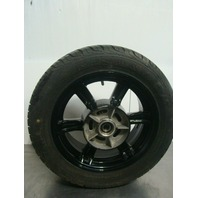 Can-Am Spyder Roadster 2015-2018 F3 F3-S RT Rear Wheel And Tire # 705501992