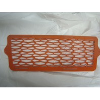 Polaris Motorcycle Roadster Slingshot Orange Madness Front Grill # 2881789-589