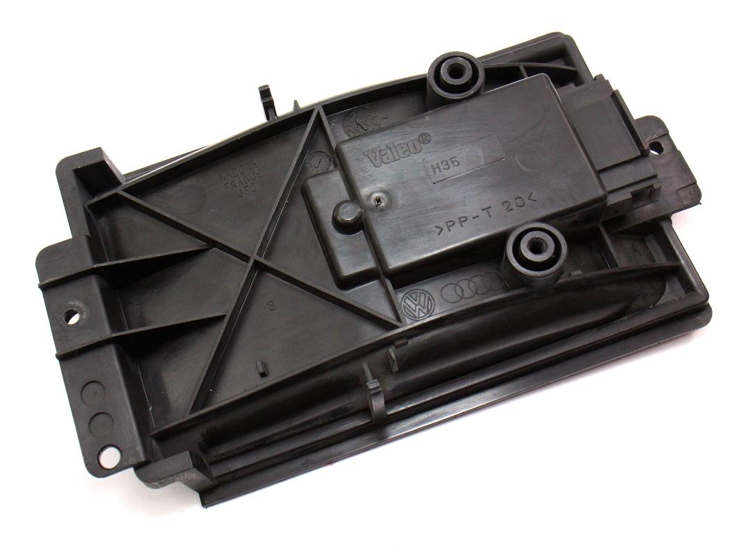 Fan Blower Resistor 99-05 VW Jett Golf GTI MK4 Beetle - Genuine - 1J0 819 022 A