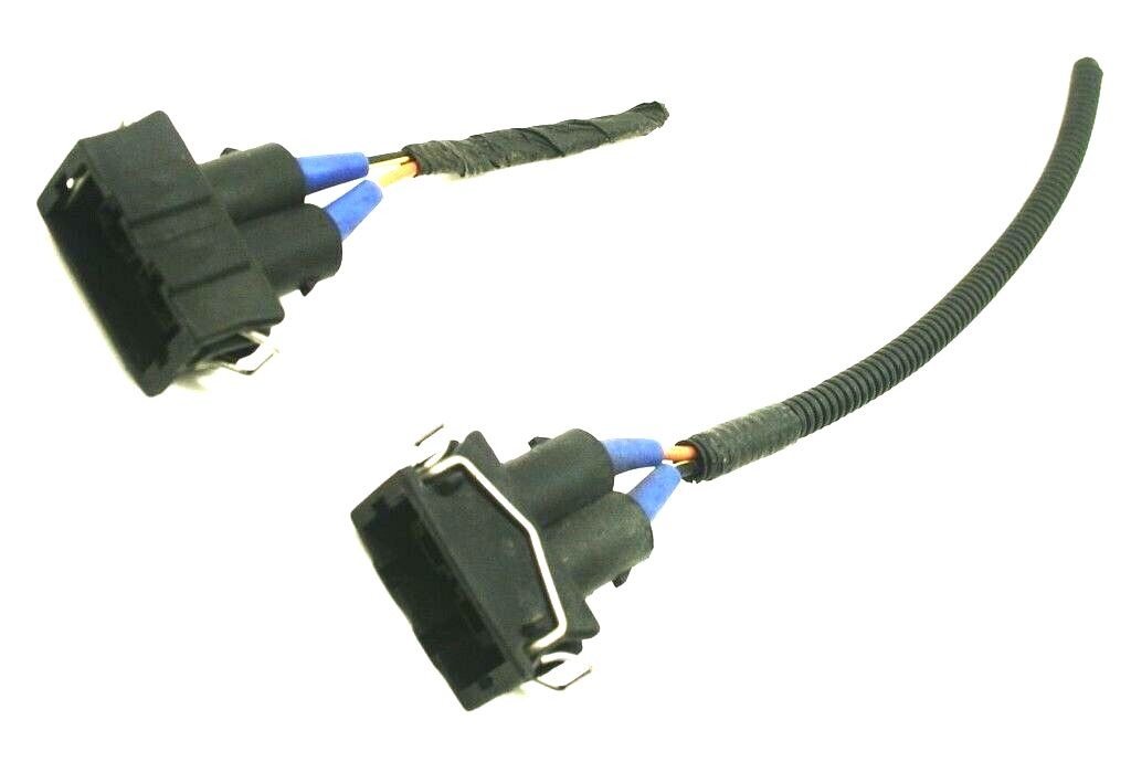 Horn Wiring Plugs Pigtails 93