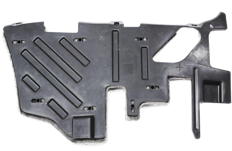 LH Lower Dash Panel Cover VW Jetta Golf GTI R32 MK4 Genuine OE 1J1 863 081