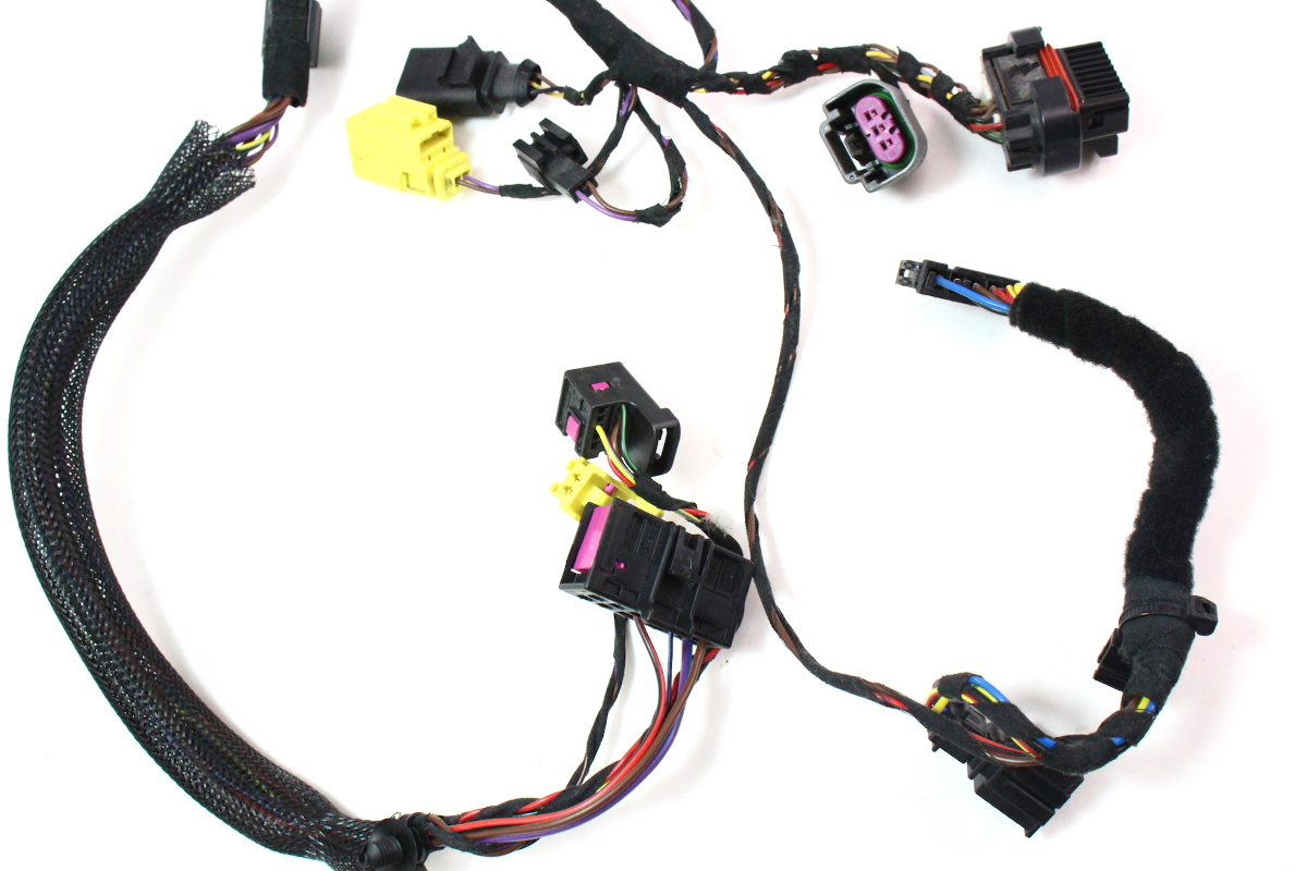 Kenworth Wiring Harness 2008 Vw Rabbit Diagram Starting Know About 94 Starter Mercury