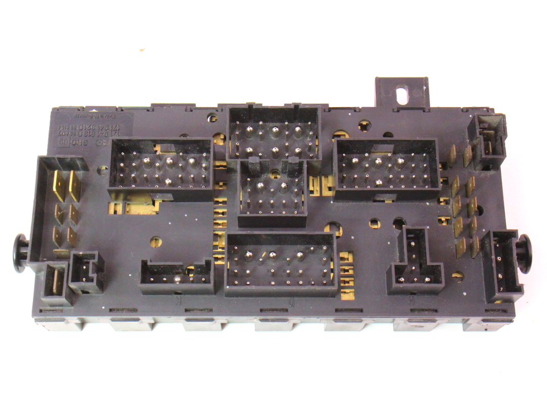 Audi Cabriolet Fuse Box Another Blog About Wiring Diagram 98 A4 B8 Timing 80 2003