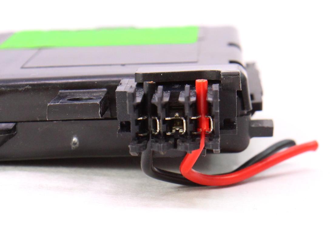 Homelink Sunvisor Sun Visor Module 98 05 Vw Pat B5 Garage Opener Sahl3
