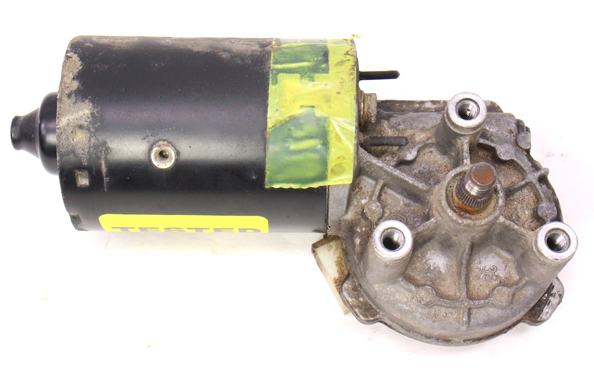 Windshield Wiper Motor VW Passat Jetta Golf Beetle Eurovan ...