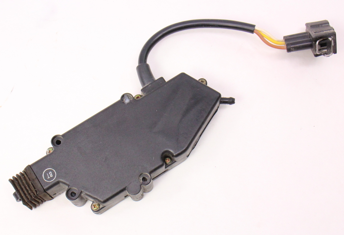 Slider Sliding Door Latch Lock Actuator 92 96 Vw Eurovan T4 701