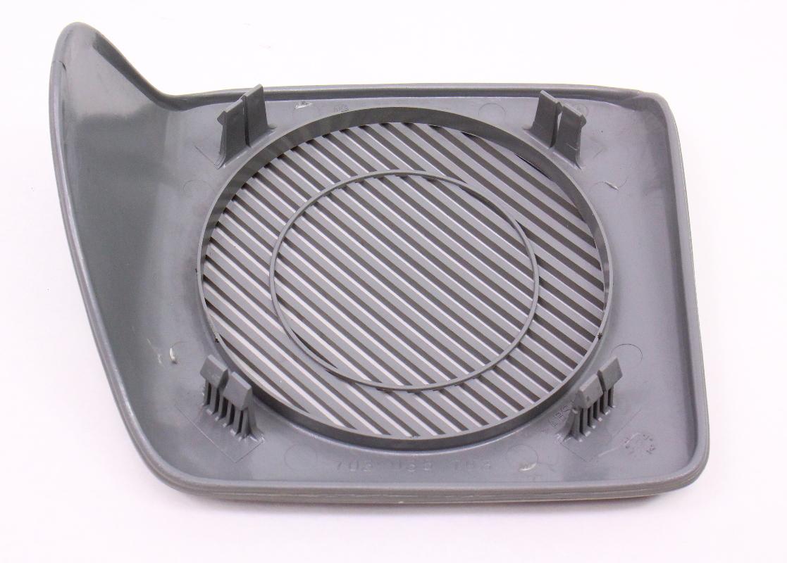 lh rear speaker cover grill grille 92 96 vw eurovan t4 genuine 703 035 793 carparts4sale inc. Black Bedroom Furniture Sets. Home Design Ideas