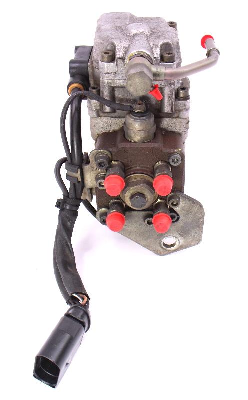 Cp Diesel Fuel Injection Pump Vw Jetta Golf Mk Beetle Tdi D on 2003 Vw Jetta Diesel Fuel Injection Pump
