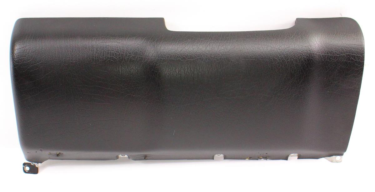 lh lower dash knee trim panel 93 99 vw jetta golf gti. Black Bedroom Furniture Sets. Home Design Ideas