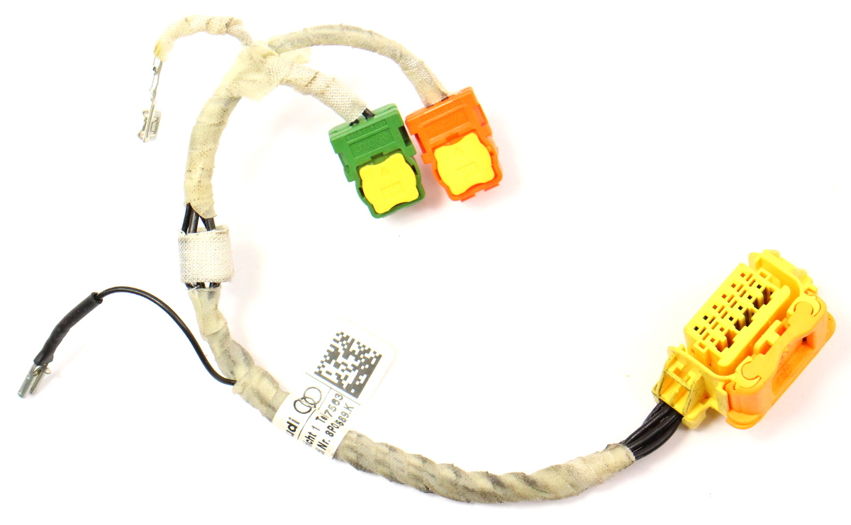Airbag Wiring Harness - Wiring Diagram M9 on