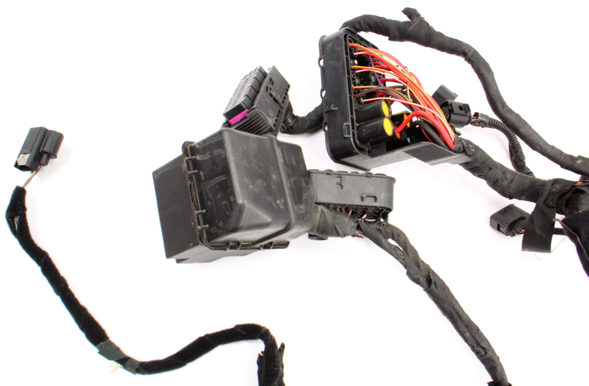 2 0t Engine Bay Ecu Swap Wiring Harness 2006 Audi A3 2 0t