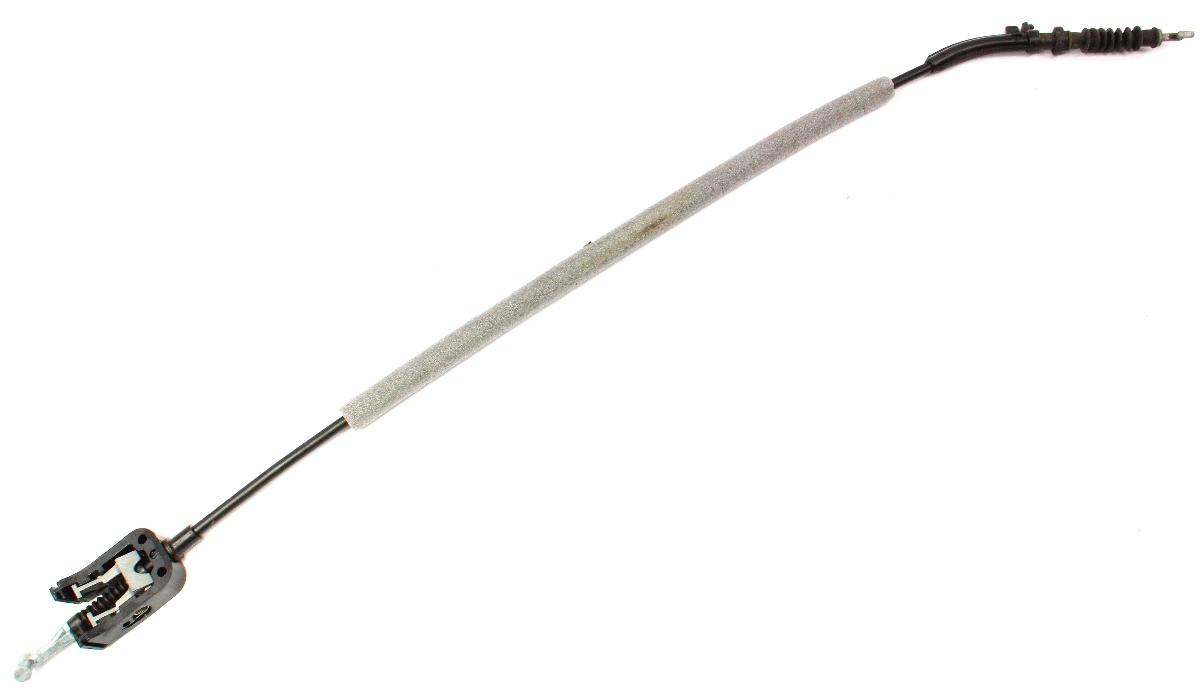 Bowden Door Latch Lock Linkage Cable 11 18 Vw Jetta Mk6