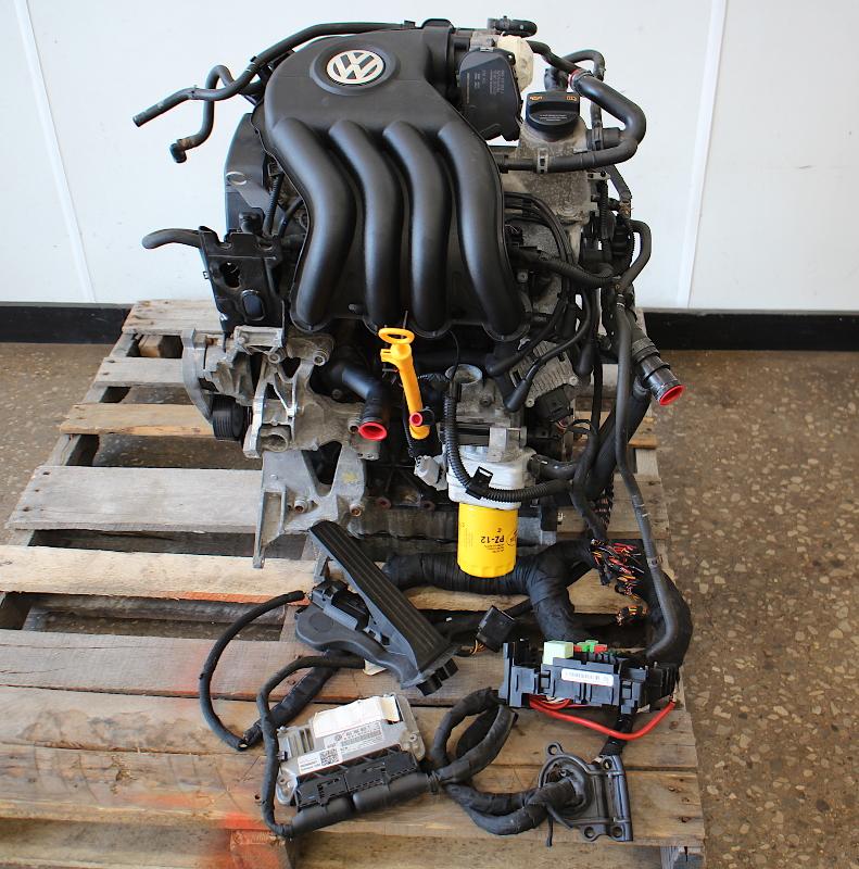 2 0 CBP 2013 MK6 Engine Motor Swap VW Jetta Golf GTI Cabrio MK1 MK2 ECU  Wiring | CarParts4Sale, Inc