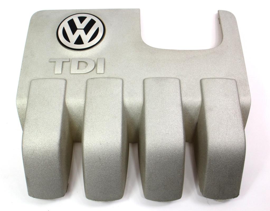1 9 TDI Engine Cover Insert 04-05 VW Jetta Golf MK4 BEW