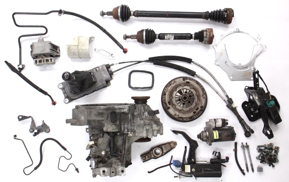 Find used 2003 vw jetta tdi turbo diesel mkiv manual.
