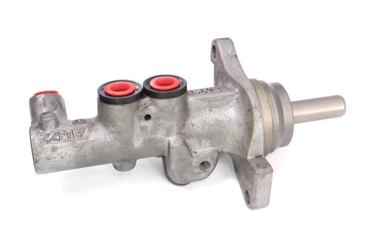 Brake Master Cylinder 06-18 VW Jetta MK5 MK6 22mm FTE - MX5 5650 - Genuine