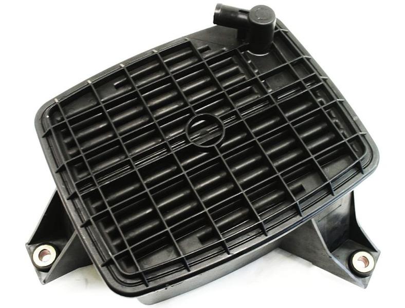Emissions Vapor Charcoal Canister 00-03 Audi A8 S8 D2 - 8D0 201 801 D
