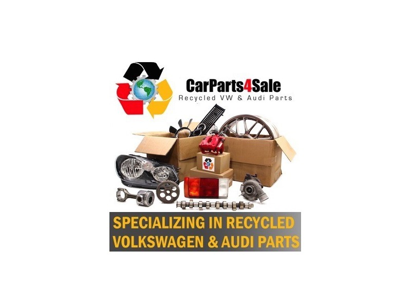 Custom Order - 2002 Audi S8 Complete Engine With Accessories, ECU and Wiring Unplugged