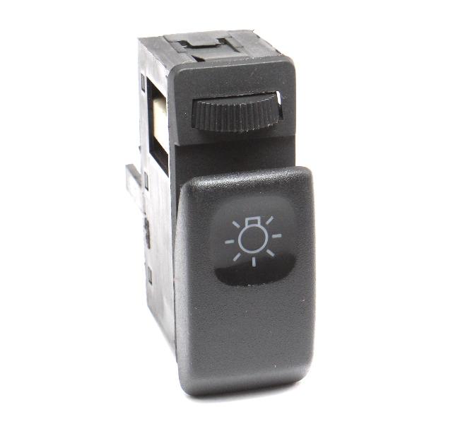 Head Light Switch Headlight 85-92 VW Jetta Golf Mk2 - Genuine - 191 941 531 H
