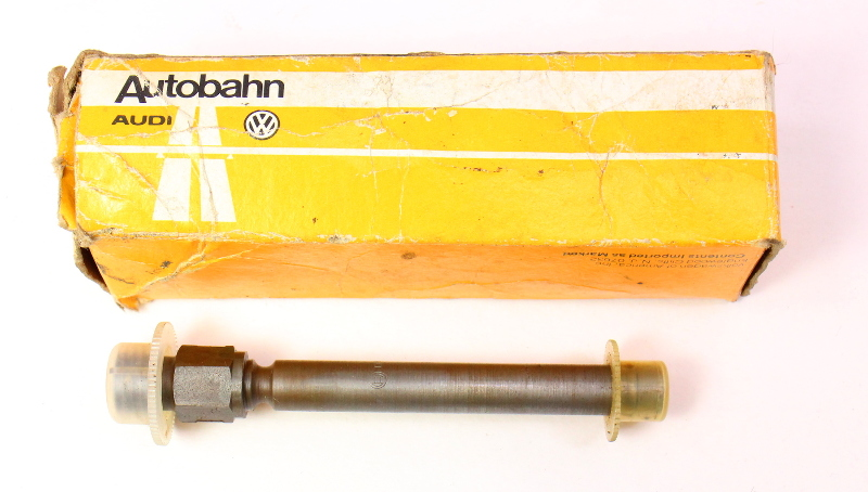 NOS Fuel Injector 74-83 Porsche 911 - Genuine - 0 437 502 004