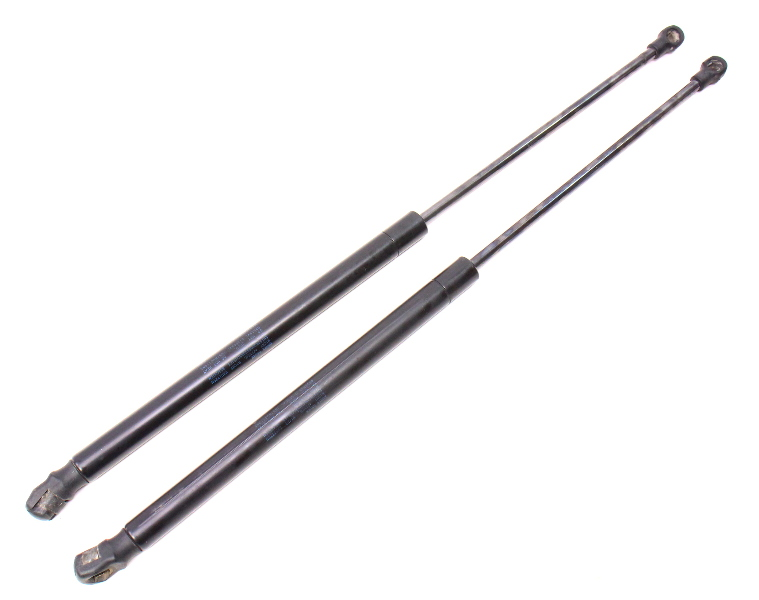 hatch strut prop shocks 99-05 vw golf gti jetta passat wagon