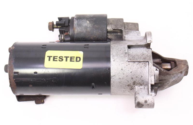 Starter 04-05 Vw Passat Tdi Bhw Diesel - Bosch   068 911 024 F