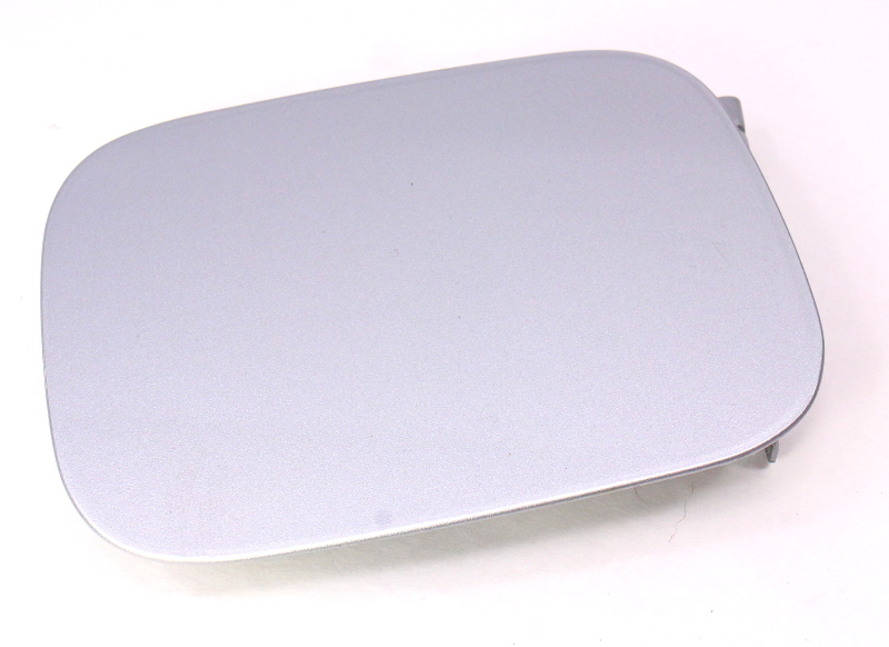 Gas Door Fuel Flap Cover 98-04 Audi A6 C5 - LY7W Silver Metallic - 4B0 809 905