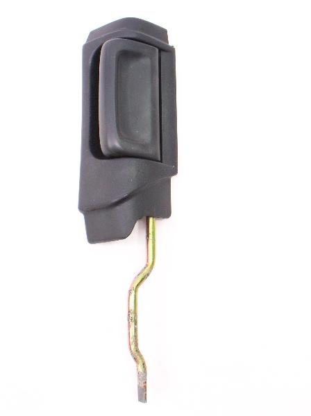 Sliding Slider Door Interior Handle 92-96 VW Eurovan T4 Genuine - 701 843 642 A