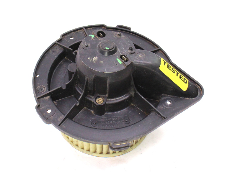 Dash Heater Blower Fan Motor 92-96 VW Eurovan Audi 90 A4 Cabriolet 893 820 021