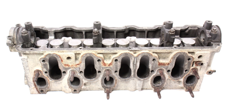 Cylinder Head 92-94 Vw Eurovan 2 5 Aaf T4 - Genuine