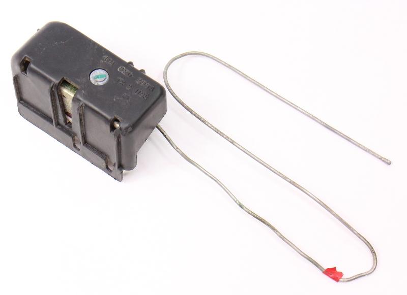 Ac A  C Evap Temp Sensor 92-96 Vw Eurovan Mv T4 - Genuine