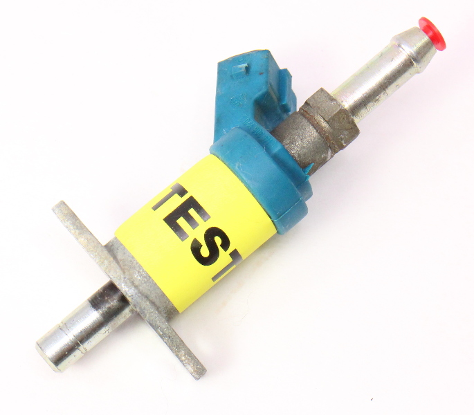 Cold Start Valve 92 96 Vw Eurovan 2 5 Aaf T4 Genuine