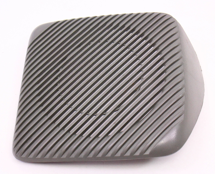 LH Rear Speaker Cover Grill Grille 92-96 VW Eurovan T4 - Genuine - 703 035 793