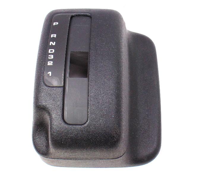 Automatic Shifter Trim Console 92-03 VW Eurovan T4