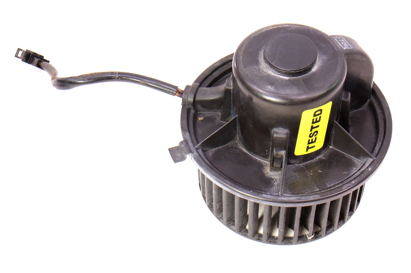 Rear Blower Fan Motor 92-03 VW Eurovan T4 - Genuine -  703 820 022