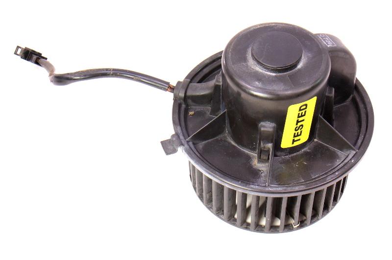 Rear Blower Fan Motor 92-03 VW Eurovan T4 - Genuine -  703 820 022