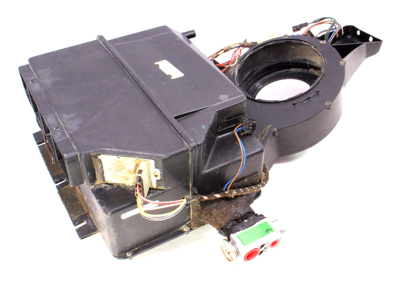 Rear Blower Fan AC Motor Housing Unit 92-96 VW Eurovan T4 Genuine - 703 271 129