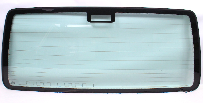 Back Hatch Liftgate Window Exterior Glass Rear Windshield