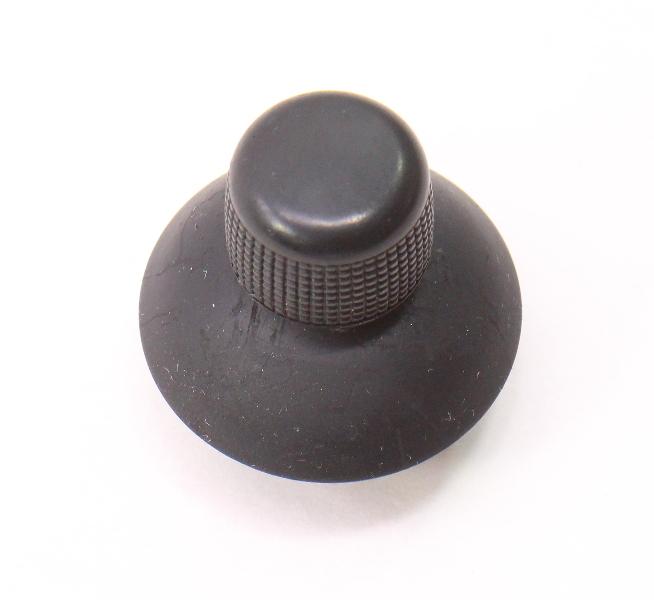 manual mirror control knob 99 05 vw jetta golf mk4 genuine