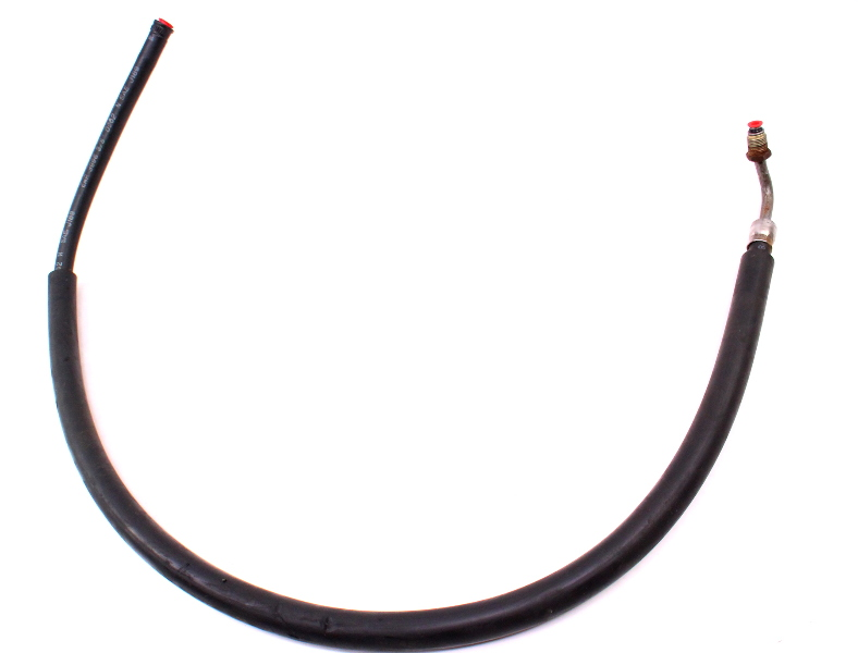 Low Pressure Power Steering Line Hose 81-84 VW Rabbit Jetta MK1 - 175 422 891 D