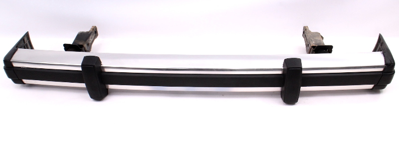 Front Bumper 81-84 VW Rabbit Pickup GTI MK1 Aluminum . Genuine . 175 807 111 B