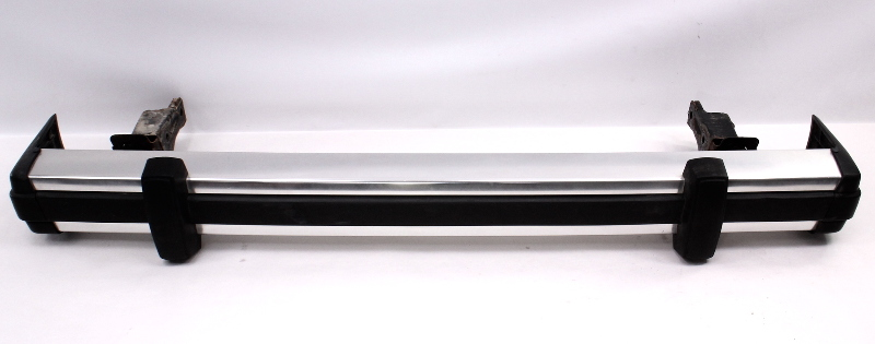 Rear Bumper 81-84 VW Rabbit GTI MK1 Aluminum - Genuine - 175 807 111 A