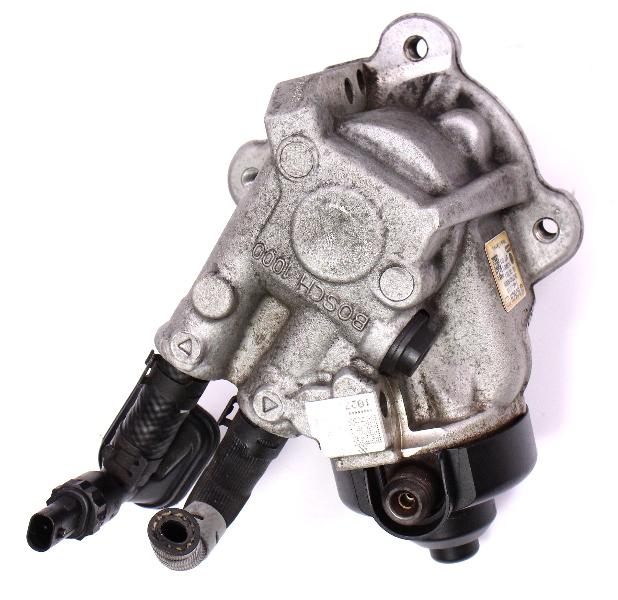 Diesel HPFP Fuel Pump VW Jetta Golf MK5 MK6 TDI 09-12 CBEA CJAA - 03L 130 755 A